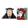 Zwingli.Luther