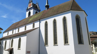 Stadtkirche Aarau<div class='url' style='display:none;'>/kg/via/</div><div class='dom' style='display:none;'>ref-sh.ch/</div><div class='aid' style='display:none;'>4358</div><div class='bid' style='display:none;'>50382</div><div class='usr' style='display:none;'>330</div>