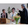 Ordination von Priska Rauber