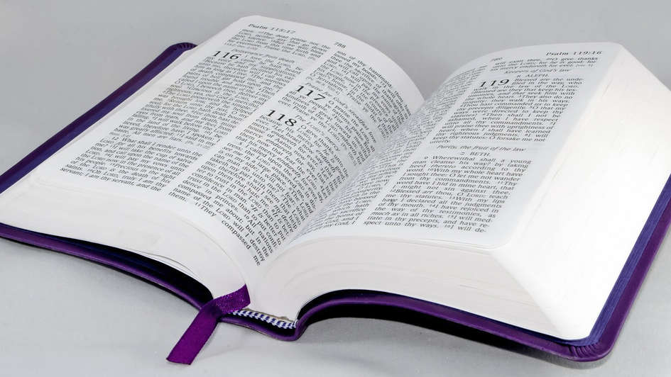 Unwahrheiten Der Bibel