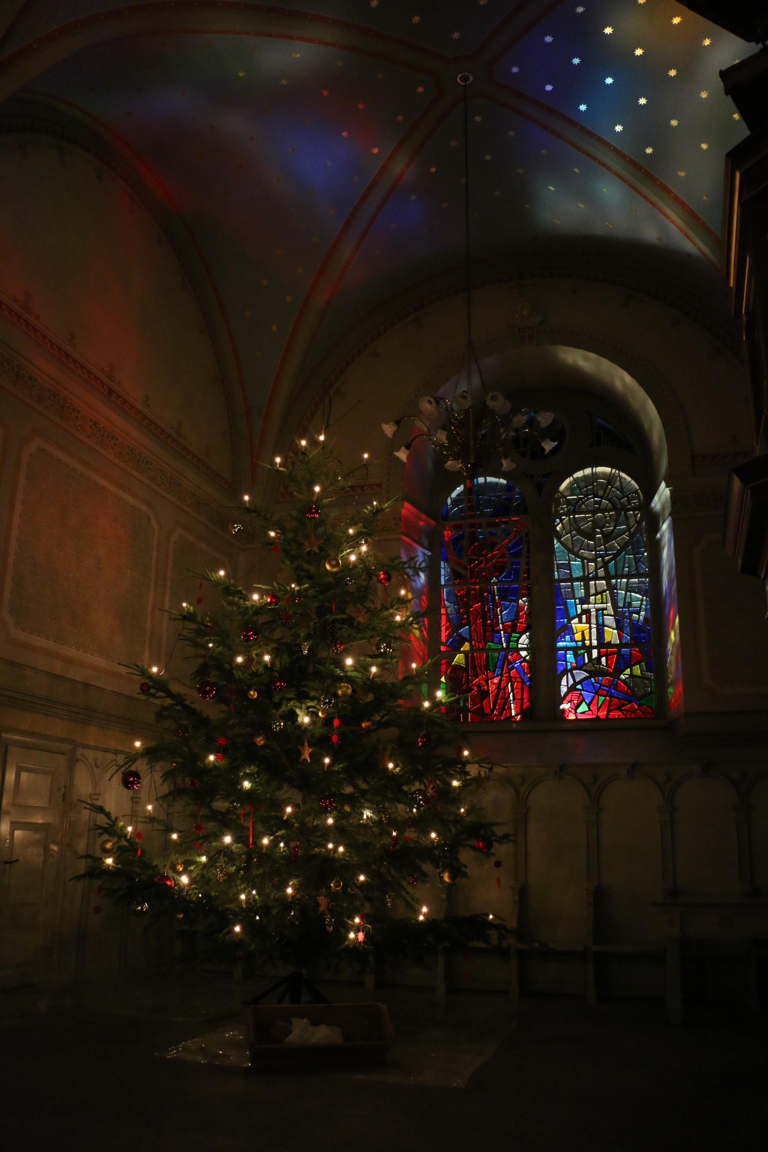 Silvester Gottesdienst